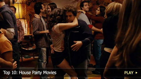 Top 10: House Party Movies