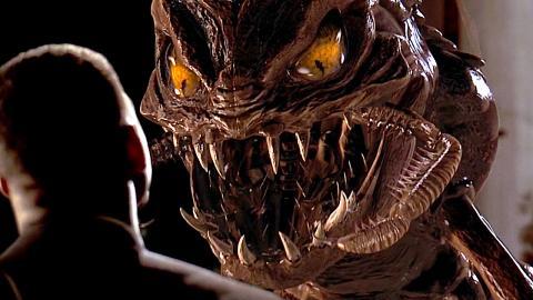 Top 10 Human vs. Alien Fights in Movies