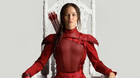 Top 10 Hunger Games Franchise Facts