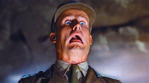 Top 10 Indiana Jones Moments