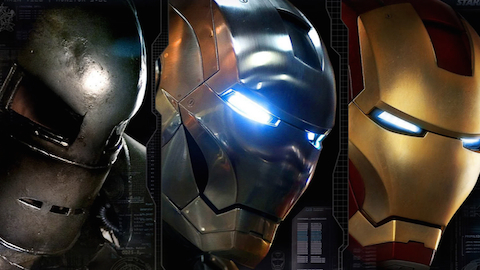 Top 10 Iron Man Armors