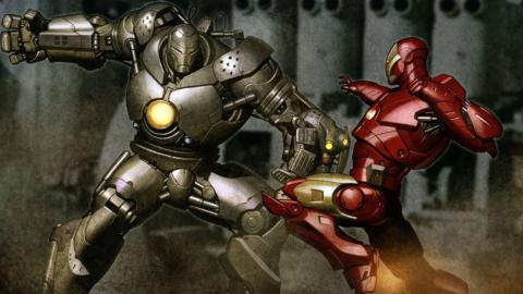 Top 10 Iron Man Villains