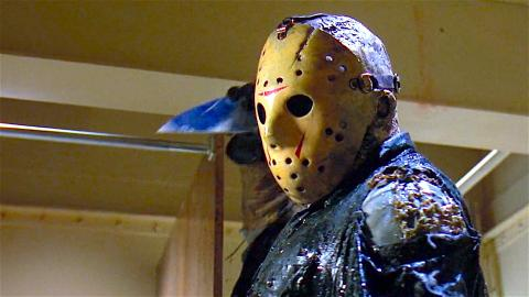 Top 10 Gruesome Jason Kills
