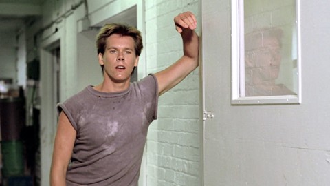Top 10 Kevin Bacon Performances