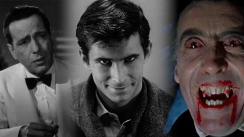Top 10 Memorable Movie Characters Pre 70s