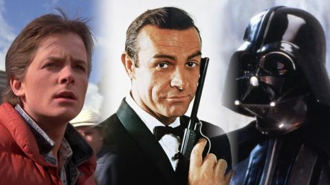 Top 10 Memorable Movie Characters of All Time