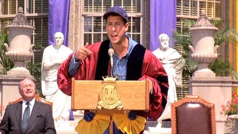 Top 10 Memorable School Speeches in Movies