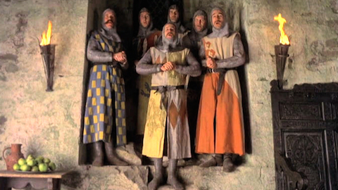 Top 10 Monty Python Songs