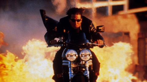 Top 10 Movie Motorcycle Chases