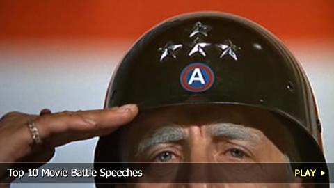 Top 10 Movie Battle Speeches