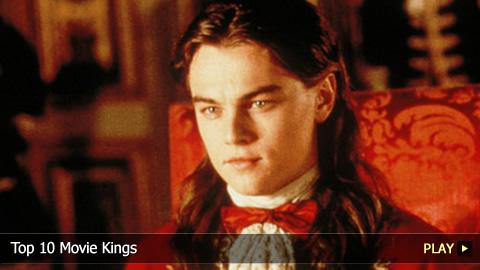 Top 10 Movie Kings