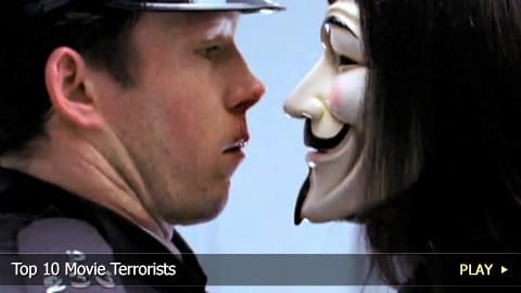 Top 10 Movie Terrorists