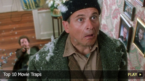 Top 10 Movie Traps