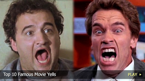 Top 10 Famous Movie Yells