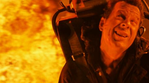 Top 10 Thrilling Narrow Escapes In Movies