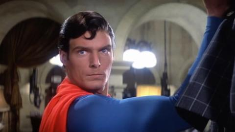 Top 10 Portrayals of Superman