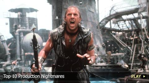 Top 10 Production Nightmares