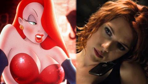 Top 10 Movie Redheads