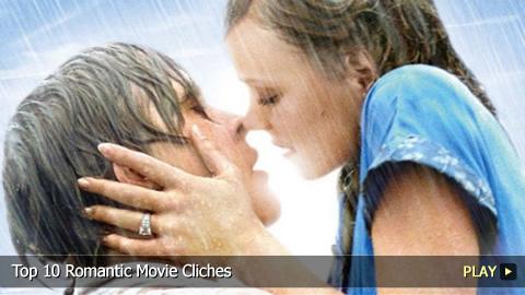 Top 10 Romantic Movie Cliches