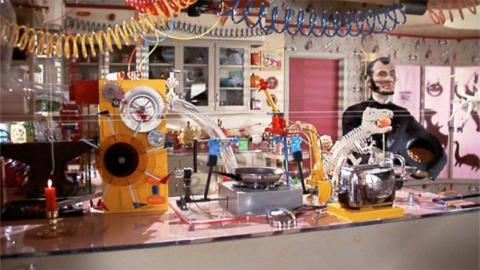 Top 10 Rube Goldberg Machines in Movies