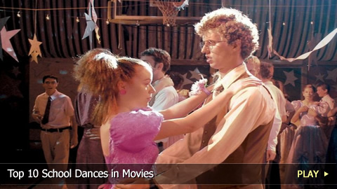 Top 10 School Dances in Movies
