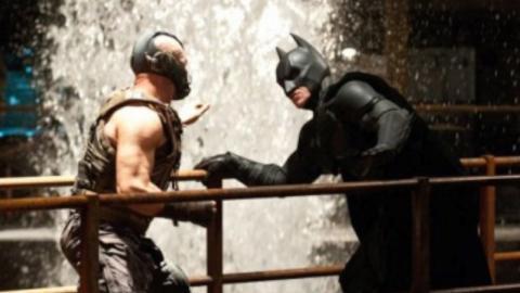 Top 10 Subterranean Movie Fights