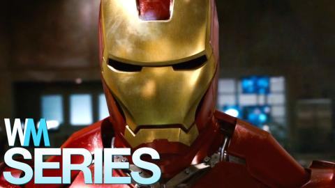 Top 10 Best Superhero Movies of the 2000s
