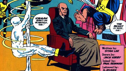 Top 10 Superheroes With Physical Disabilities