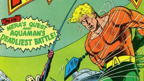 Top 10 Underrated Superheroes