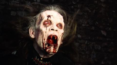 Top 10 Ways to Kill a Vampire