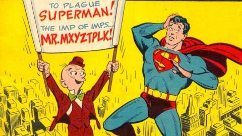 Top 10 Weirdest Superhero/Villain Weaknesses