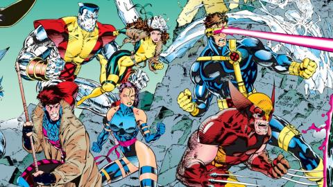 Top 10 X-Men Facts
