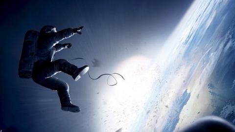 Top 10 Gravity Bending Movie Scenes