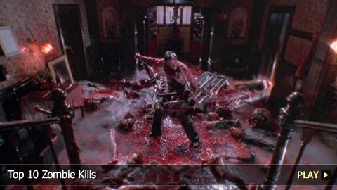Top 10 Zombie Kills