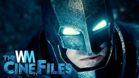 Ben Bailing on Batman?! – The CineFiles Ep. 2