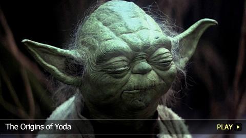 The Origins of Yoda