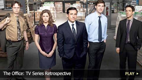 The Office: TV Series Retrospective