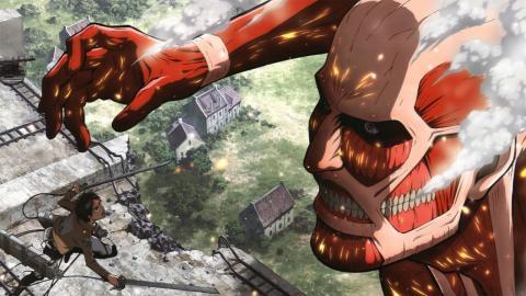 Top 10 Anime Gateway Series