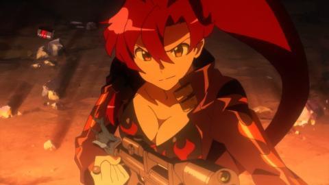 Top 10 Badass Anime Gunslingers