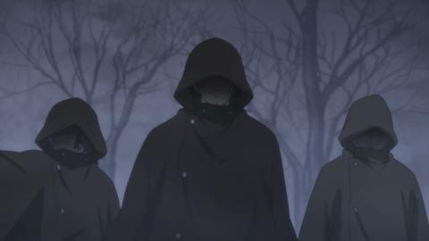 Top 10 Anime Serial Killers