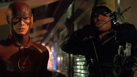 Top 10 Arrow Episodes