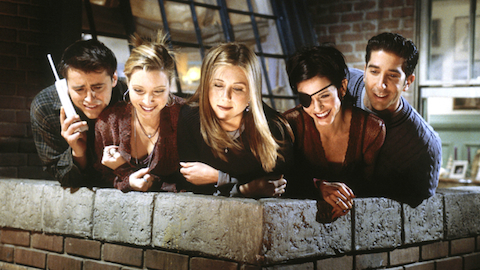 Top 10 Decade Defining Shows of the 1990s
