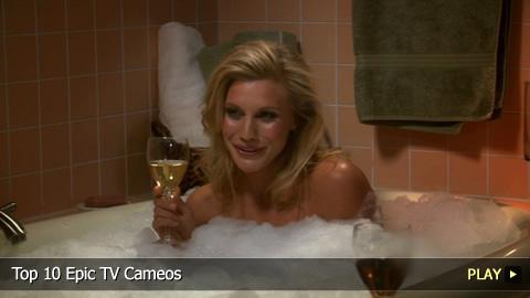 Top 10 Epic TV Cameos