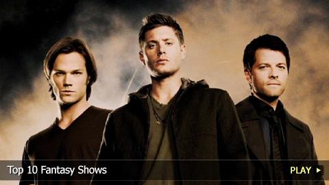 Top 10 Fantasy Shows