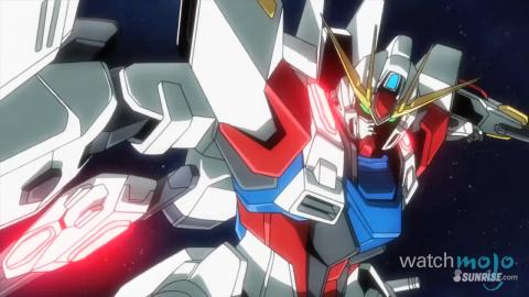 Top 10 Mobile Suits From The Gundam Franchise