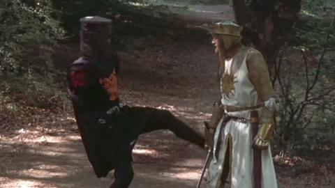 Top 10 Monty Python Characters