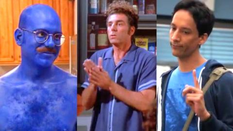 Top 10 Most Lovable TV Weirdos