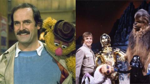 Top 10 Muppet Show Guest Stars
