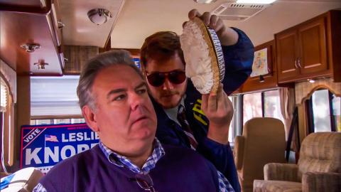 Top 10 Most Hilarious Parks and Recreation Moments