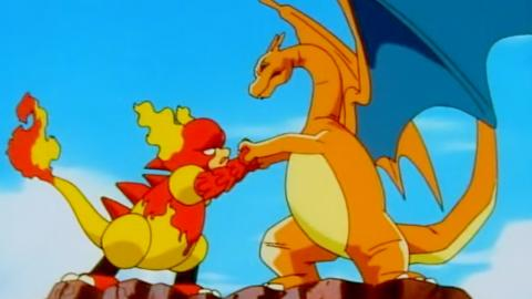 Top 10 Pokemon Battles From the Animated Show